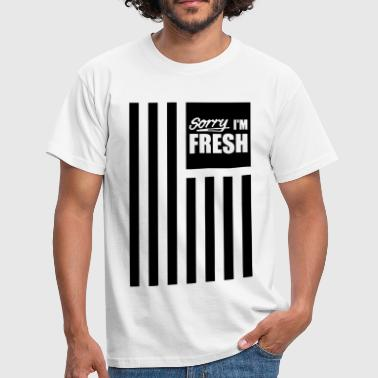 States fresh - T-shirt Homme