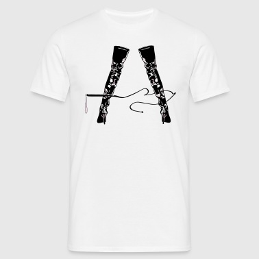domina - T-shirt Homme