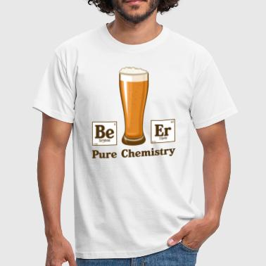 Pure Chemistry - Men's T-Shirt