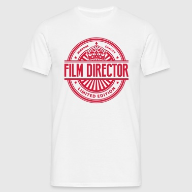 Limited edition film director premium qu - Men's T-Shirt