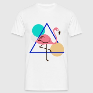 Geometric - Men's T-Shirt
