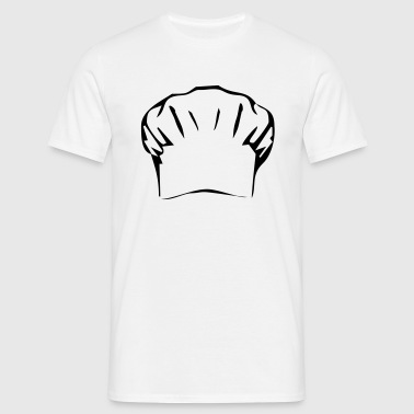 chef - T-shirt Homme