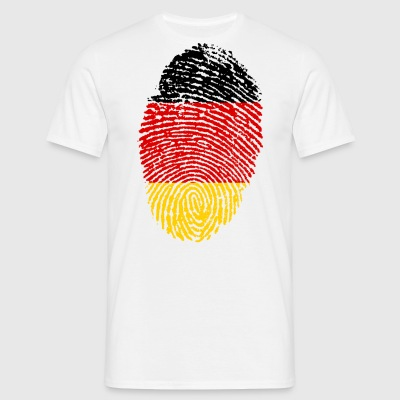 GERMANIA 4 EVER COLLECTION - Maglietta da uomo