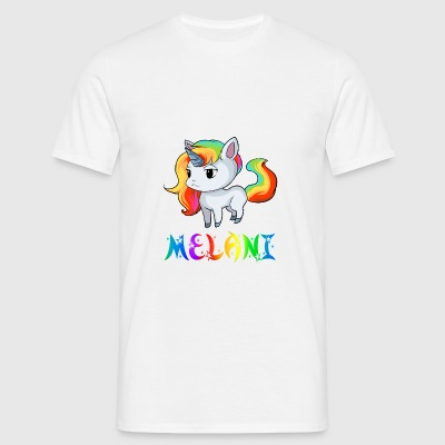 Unicorn Melani - Men's T-Shirt