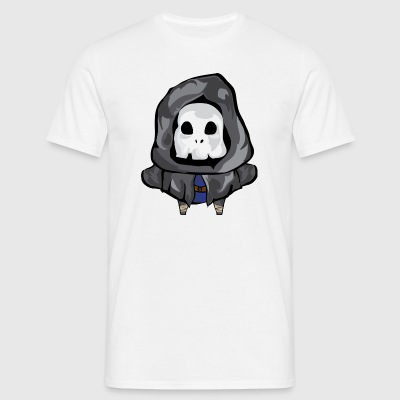 Ripper with hood - Men's T-Shirt