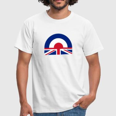 British Mod - Men's T-Shirt