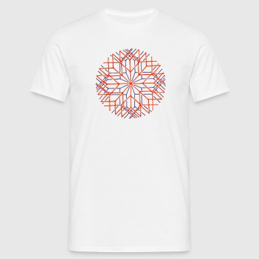 Altered Perception - Men's T-Shirt