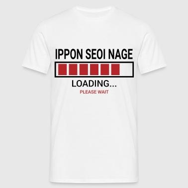 tee shirts ippon commander en ligne spreadshirt. Black Bedroom Furniture Sets. Home Design Ideas