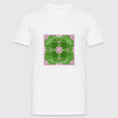 St. Patricks Day - Men's T-Shirt