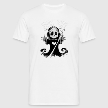 morts - T-shirt Homme