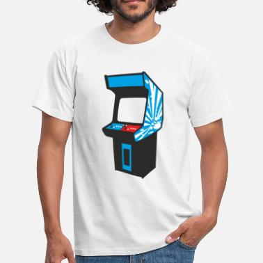 Arcade Game Arcade game - Men's T-Shirt