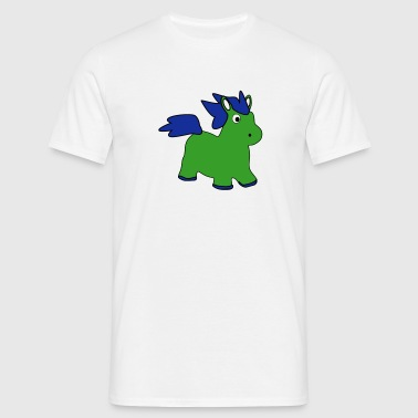 poney 2 - T-shirt Homme
