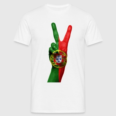 PORTUGAL NEW COLLECTION - Männer T-Shirt