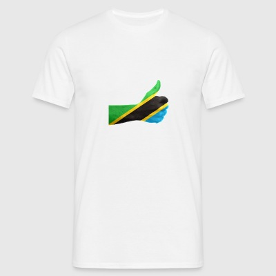 tanzania collection - Men's T-Shirt
