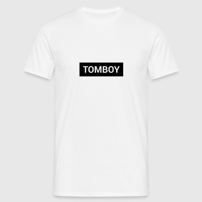 Tomboy - Men's T-Shirt