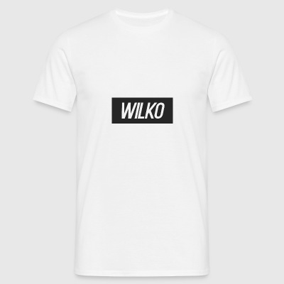 LOGO1 - Men's T-Shirt