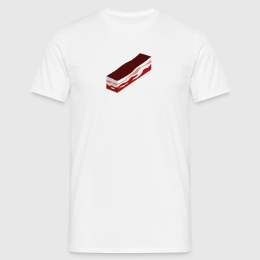 bacon - T-shirt Homme