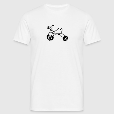 Tricycle - T-shirt Homme
