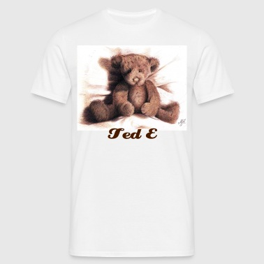 Ted E.Bear - T-shirt Homme