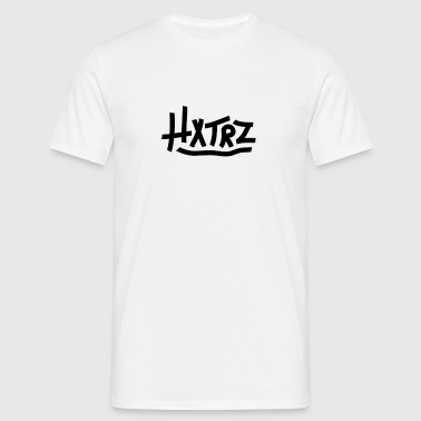 The Haters Signature Design (Hxtrz) - Men's T-Shirt