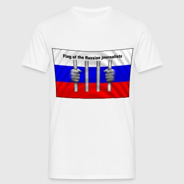 russia - T-shirt Homme