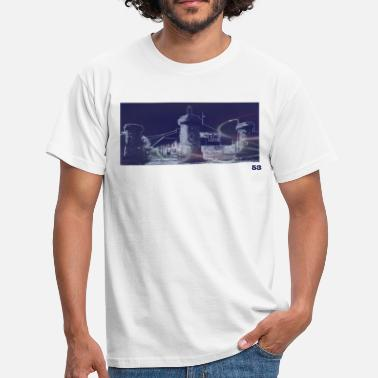 Everton Bramley Moore Dock - Men's T-Shirt