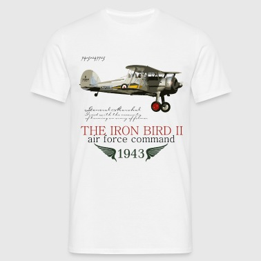 FIGHTER PLANES 2 - FIGHTER AIRCRAFT 2 - Men's T-Shirt