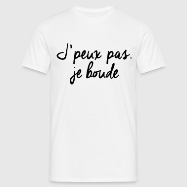 boude - T-shirt Homme
