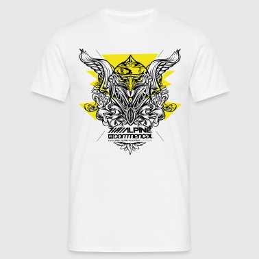 eagle3.png - T-shirt Homme