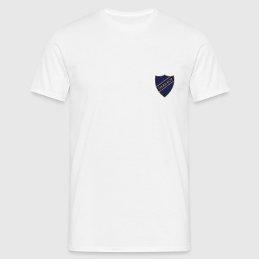 HEAD BOY BADGE - Men's T-Shirt