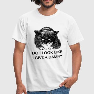 bad at bad day - T-shirt Homme