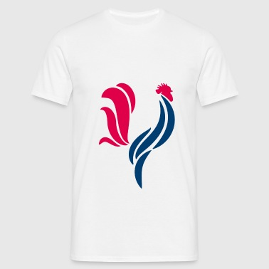 Coq France - T-shirt Homme
