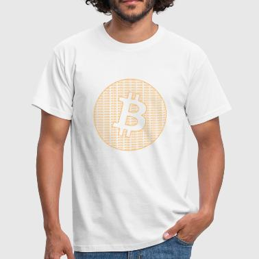 Hodl Bitcoin - Men's T-Shirt