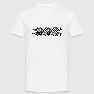 Celtic Tattoo - Men's T-Shirt