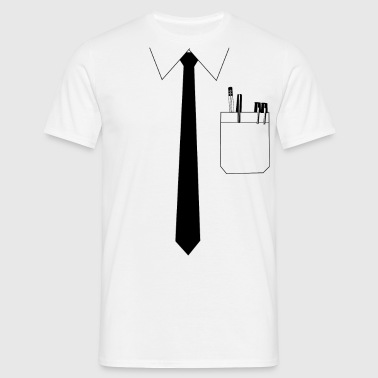 Office Shirt - Men's T-Shirt