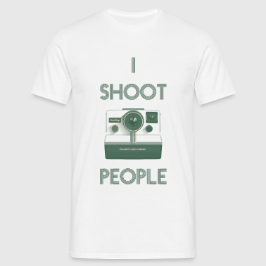 photography - Men's T-Shirt