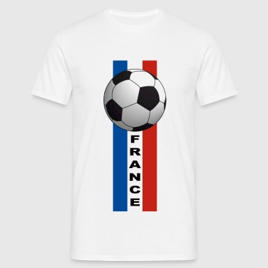 france logo - T-shirt Homme