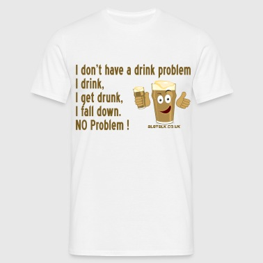 No Problem - Classic T - Men's T-Shirt
