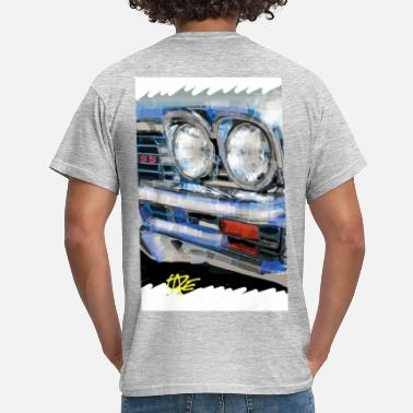 Chevy Impala  impala - Men's T-Shirt