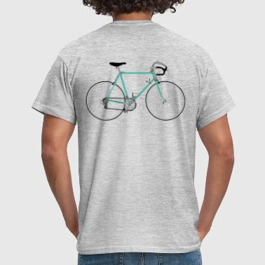 Roadbike - T-shirt Homme