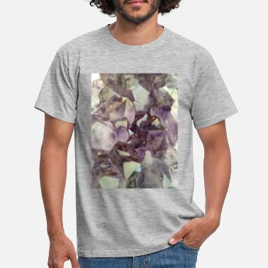 Crystal crystal - Men's T-Shirt