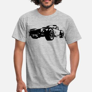 Roadster Roadster - Men's T-Shirt