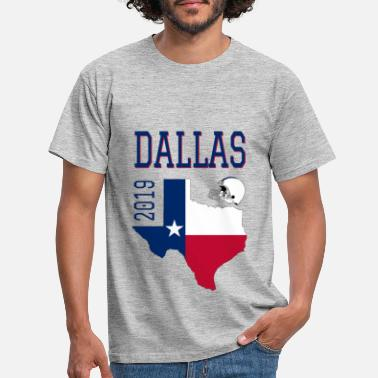Dallas Cowboys DALLAS - Cowboys 2019 - Maglietta uomo