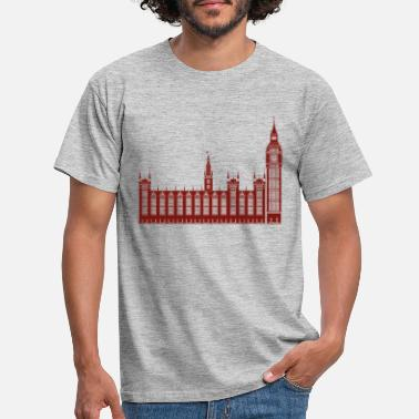 Parliament parliament - Men's T-Shirt