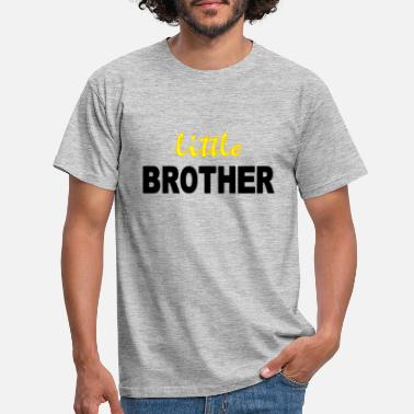 Little Brother little brother - Men's T-Shirt