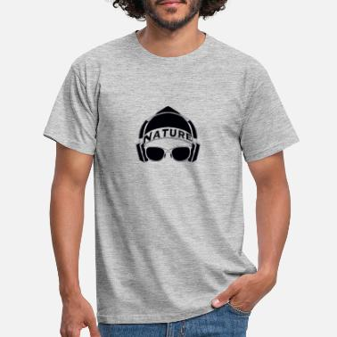 NatureHat - Men's T-Shirt