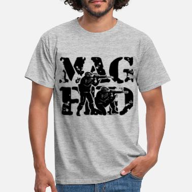 Magie Mag Mag - T-shirt Homme