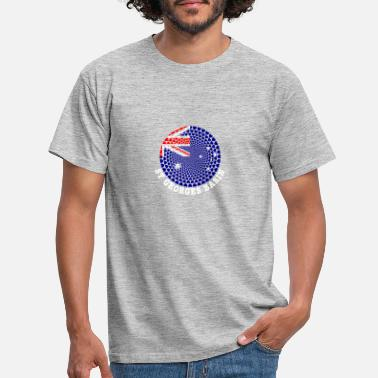 Basin St Georges Basin - Men's T-Shirt