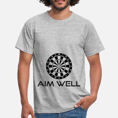Aim AIM WELL - I am good - Maglietta uomo