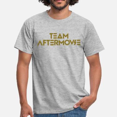Emf Team aftermovie - T-shirt Homme